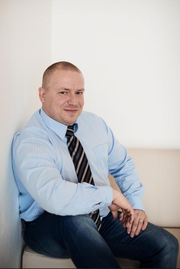 Martin Orság