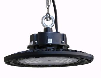 LED průmyslové lampy