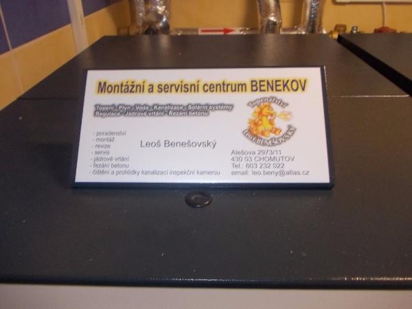 Benekov C 27